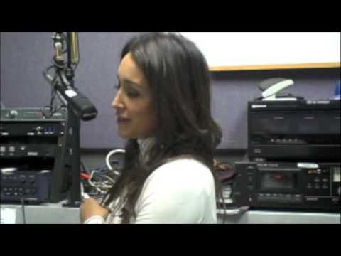 WPMD.org Suzanne Marques on B's Mix! - YouTube