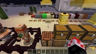 New Villager In Minecraft 免费在线视频最佳电影电视节目 Viveos Net