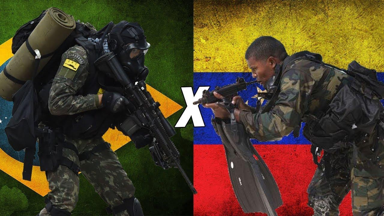 brasile-venezuela - photo #50