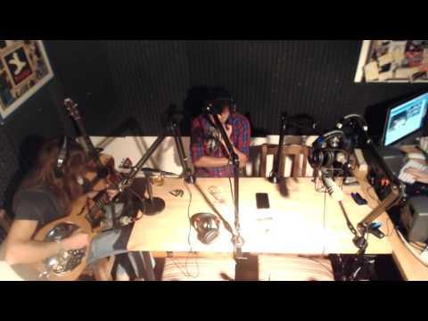 Nico Bereciartúa - Vasco Viejo (Acustico en Radio Minnesota)