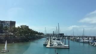 Views Around Mackay, Queensland, Australia - September 2016