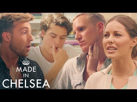 Made in Chelsea | Best of Series 16 | Part 2