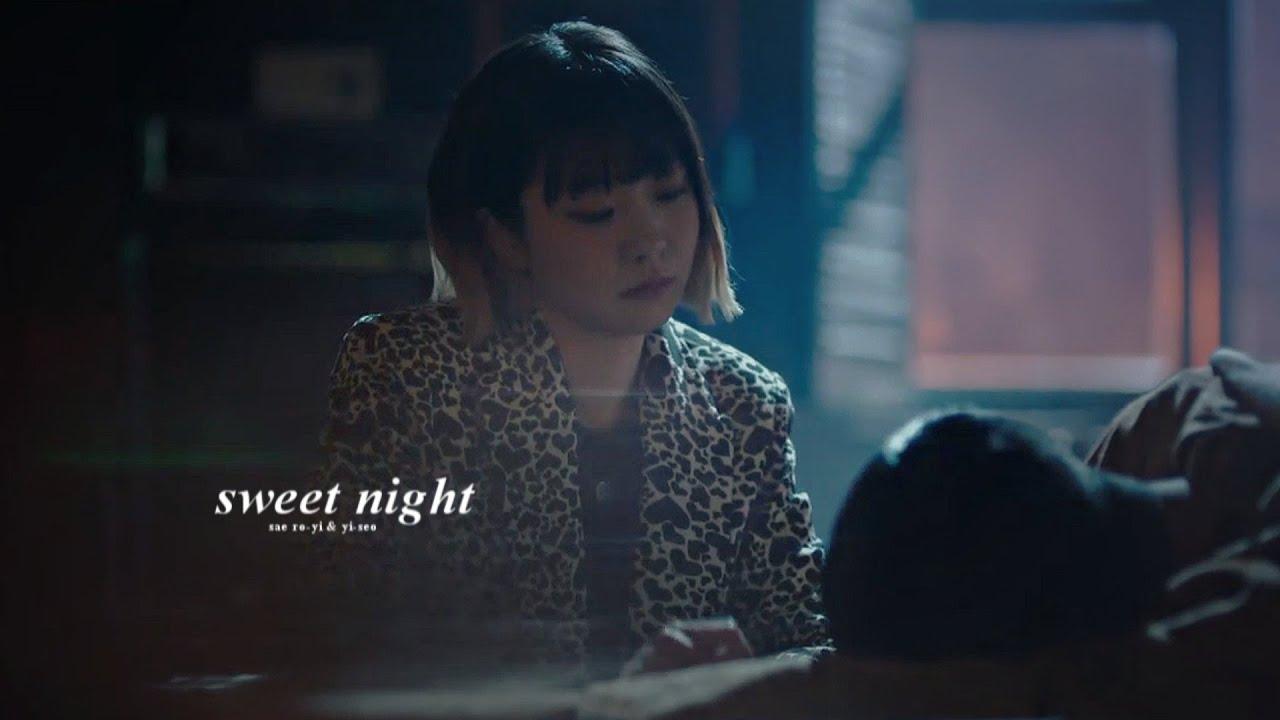 Sae Ro-Yi & Jo Yi-Seo » Sweet Night [Itaewon Class]