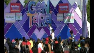"Aan KDI feat Afan "" Pangeran Dangdut ""  - Gentara Purwokerto (29/5)"