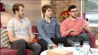 The Inbetweeners do Chickens | ITV