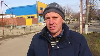 Воины интернационалисты из Захаровки благодарны за помощь