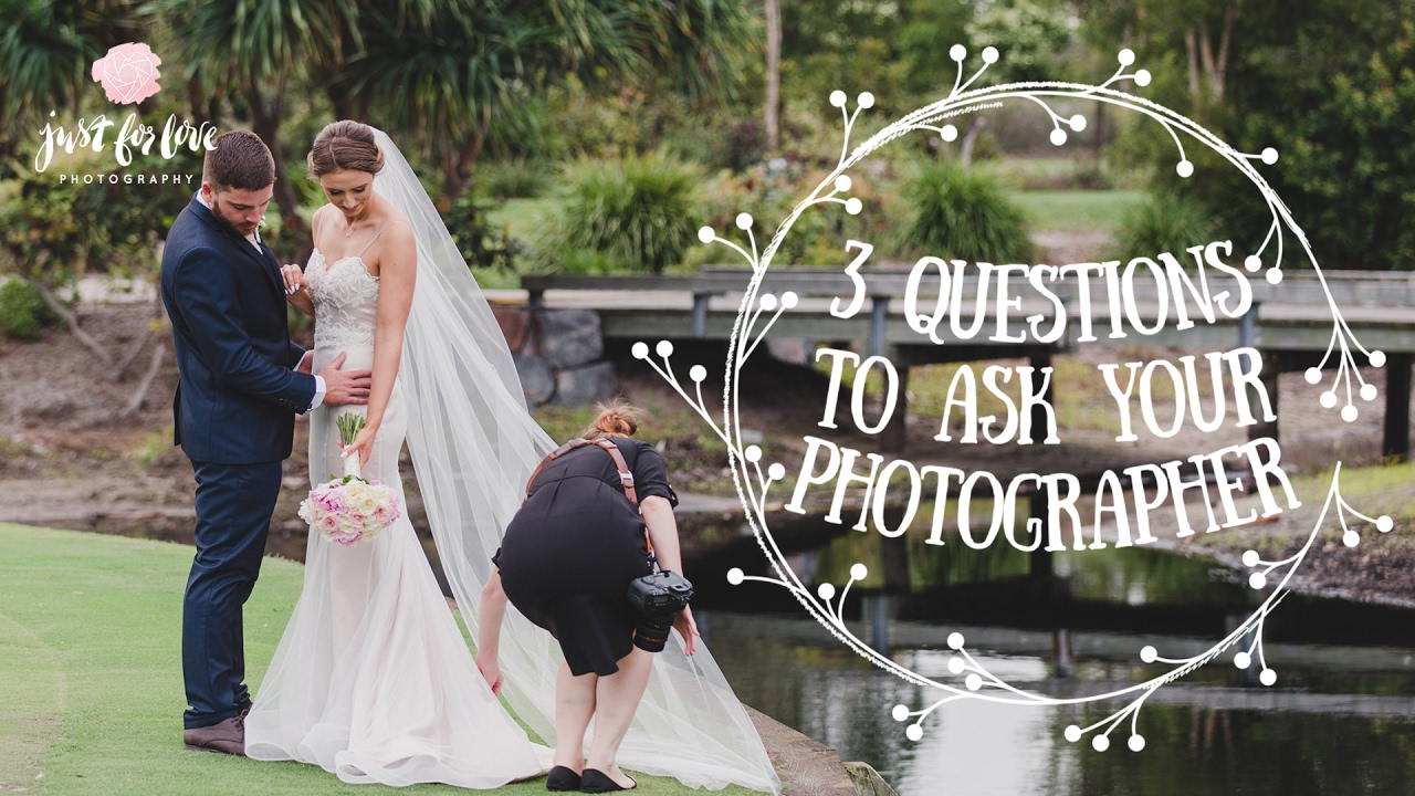 Wedding Planning: Must Ask Questions For Your Wedding