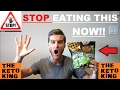 DON'T EAT STEVIA UNTIL YOU'VE WATCHED THIS keto low carb banting Stevia in the raw