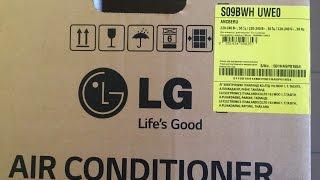 Кондиционер LG Инвертер 2015 обзор(, 2015-11-24T15:45:44.000Z)