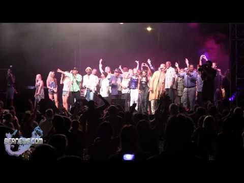 The Love Singers At John Lennon Tribute, Sept 21 2012