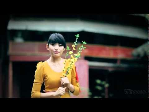 Liên khúc Xuân 2012 - X5 Girls & Vpop Stars