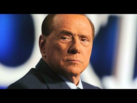 Lutto in famiglia per Silvio Berlusconi   LE NOTIZIE DEL GIORNO