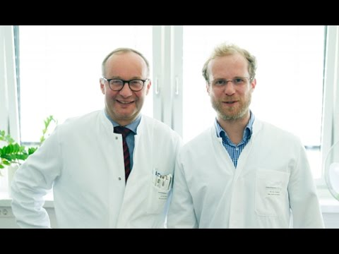 CAR T Cell Immunotherapy: MCRI  Drs Einsele and Hudecek