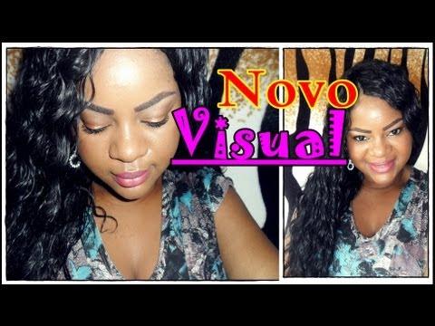 Novo Visual #3