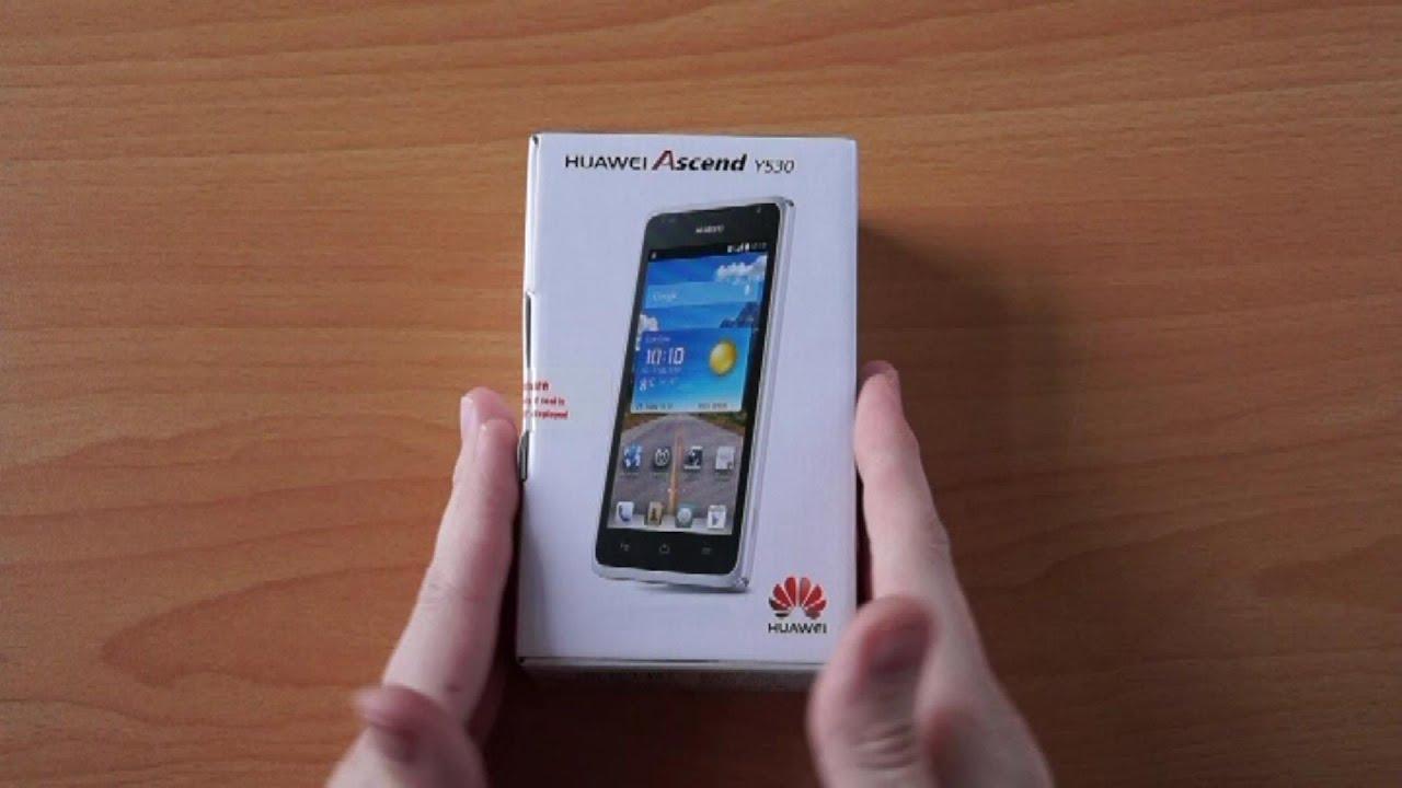 Huawei Ascend Y530 Price in Pakistan, Detail Specs - Hamariweb