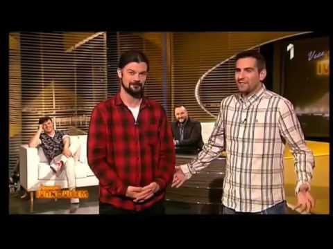 Nesa Bridzis, Aleksandar Perisic I Srdjan Dincic - Secenje Struje