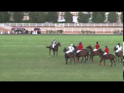Emirates Open UAE vs Bin Drai