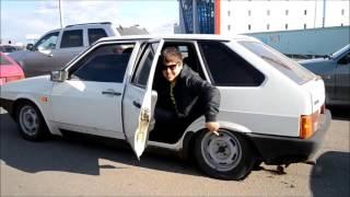 Сходка БПАН в Омске  Без посадки авто нет