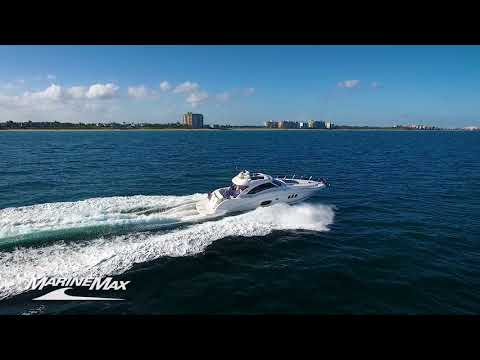 2010 Sea Ray 58 Sundancer For Sale at MarineMax Pompano Yacht Center