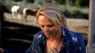 Miranda Lambert - Fabric of My Life Cotton commercial (HQ)