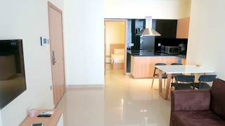 Gambar cover BEAUTIFUL INEXPENSIVE SERVICED APARTMENT TOUR | VIETNAM