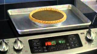 How To Bake The Perfect Sara Lee Pumpkin Pie