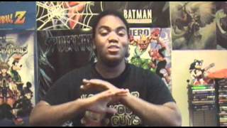 Q's Thoughts: Captain America The First Avenger 2011