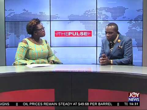 Safe Sex - The Pulse on JoyNews (21-7-17)