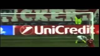Goles de la Supercopa de Europa 2013 entre Chelsea y Bayern Munich (campeón)
