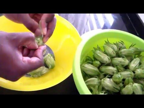 confiture-de-bissap-blanc-,-groseille-pays,-hibiscus,-recette-facile