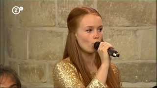 The Battle Hymn of the Republic - Isabel Provoost (arrangement van Christian Blaha)
