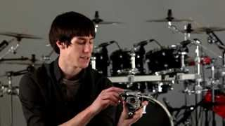 Casey Cooper talks Export Series & the P-932 Pedal