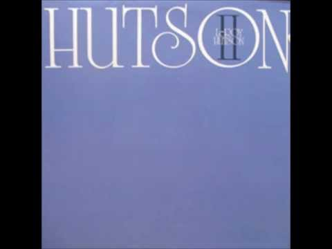 I Think I'm Falling In Love(1976)/Leroy Hutson