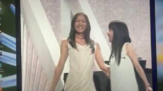 8年位前、戸田恵子が中村中作詞・作曲の「強がり」という曲を歌った後...