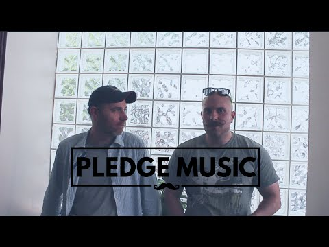 What is Pledge Music? Mp3