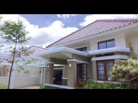 Subang Asri & Titi Asri House - Koridor Bandoeng Tempo Doeloe, Kota Baru Parahyangan