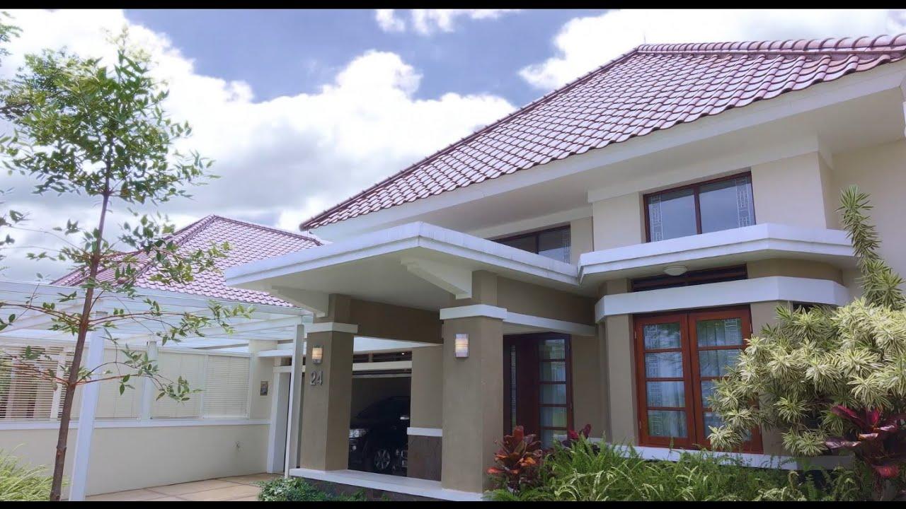 Subang Asri \u0026 Titi Asri House - Koridor Bandoeng Tempo Doeloe Kota Baru Parahyangan - YouTube & Subang Asri \u0026 Titi Asri House - Koridor Bandoeng Tempo Doeloe ...