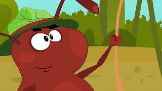 Red Ants - Songs for kids, Children's Music | The Children's Kingdom