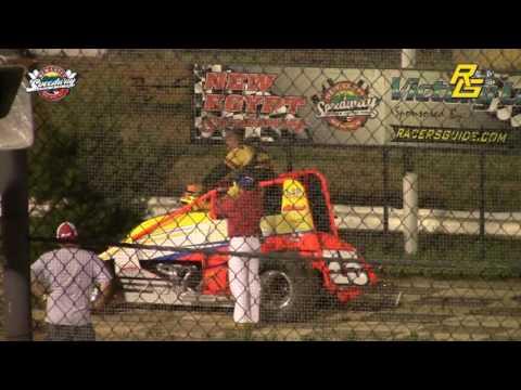 New Egypt Speedway 6/24/17 Highlights