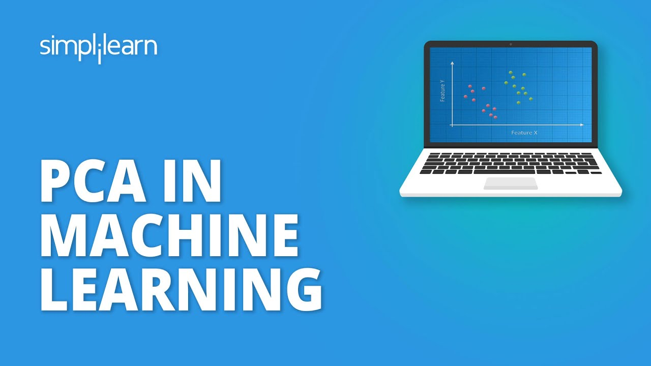 PCA In Machine Learning | Principal Component Analysis | Machine Learning Tutorial