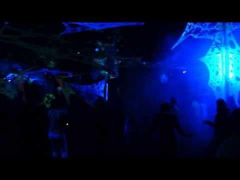Psycupilami @ Koupadelik Festival 2013