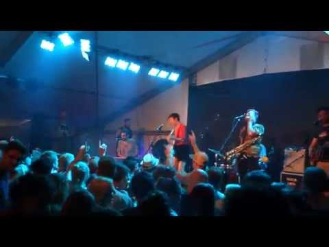 Ezra Furman - Restless Year (Live) mp3
