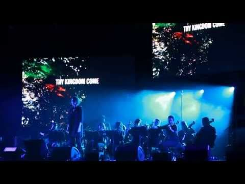 Taya - Our Father - Hillsong conference 2014
