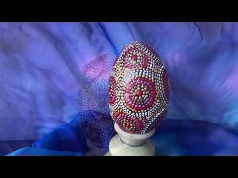 638. Пасхальное яйцо.