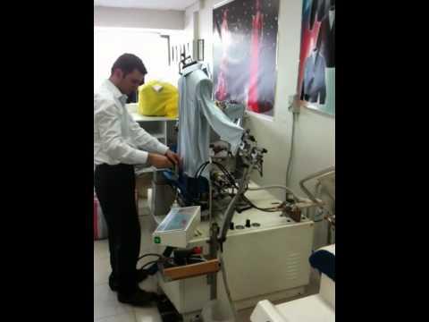 alex's dry cleaning fairfield shirt machine