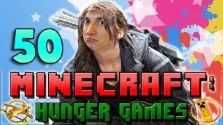 Minecraft: Hunger Games w/Mitch! Game 50 - Play Till I Win Marathon!