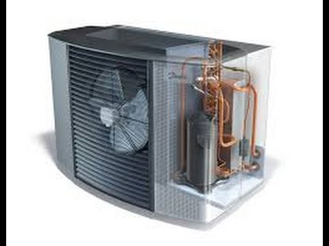 Heat Pump Subcooling In Mode