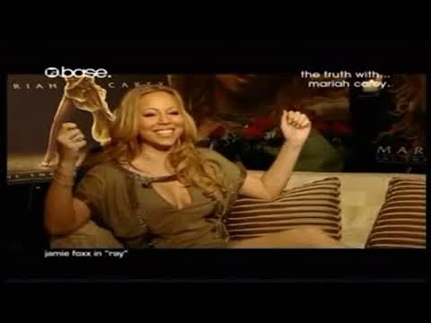 Mariah Carey - MTV The Truth Interview