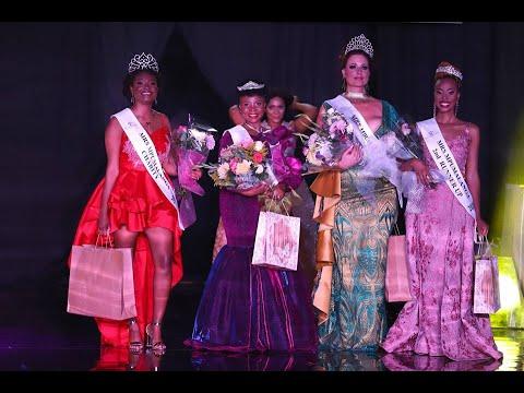 Crowning of Mrs Mpumalanga and Provincial Mpumalanga Ms 2020
