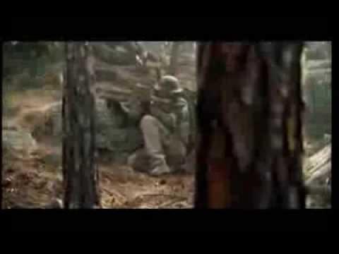 LOST IN THE ECHO - LINKIN PARK (Lone Survivor Unofficial Music Video)